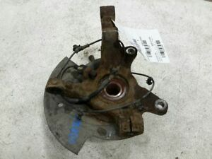 2007 Ford Edge Front Spindle Knuckle Left