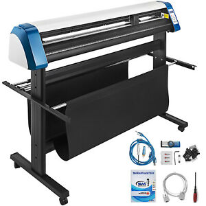 Vinyl Cutter Plotter Sign Cutting 53 Sticker Graphics 3 Blades Drawing Tools