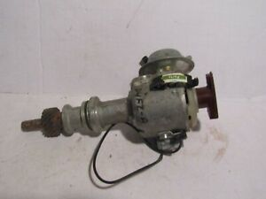 1974 74 Ford Pinto Distributor Factory Remanufactured