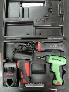 Snap On Cts561cl Cts561 Kit With Extras