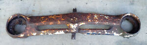 Rusty Vintage 1954 1955 1956 Ford Truck Grille Man Cave Garage Wall Art Rat Rod