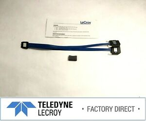 Teledyne Lecroy Mso mictor 36ch Mictor Connector Cable Factory Warranty