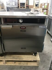 New Fwe Heated Holding Cabinet Hlc 1826 4 uc