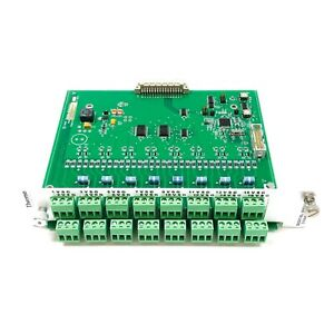 Thermo Scientific 3 0443 857 Digital Input Board 4 0443 857 Revision C