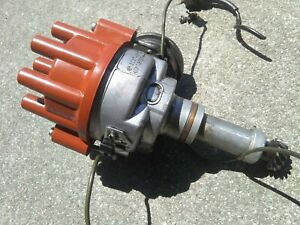 1980 Porsche 928 Ignition Distributor Bosch