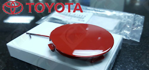 Toyota Front Bumper Tow Hook Eye Cap Cover Su003 01523 For 2013 2016 Scion Fr S