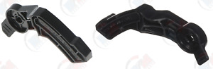 Genuine Front Bumper Mounting Bracket 2pc Kit Left Right For 2013 2015 Altima
