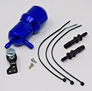 For Grimmspeed Manual Turbo Boost Controller Bypass Valve Adjustable 50psi