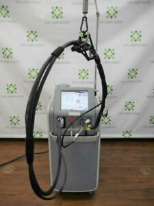 2015 Candela Gentlemax Pro Laser Hair Removal Pigmented Lesions Alex And Yag