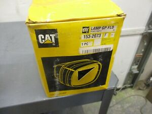 Caterpillar 1532073 Cat Lamps 153 2073