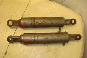 1969 Massey Ferguson 1130 Tractor 3pt Lift Cylinders 1100