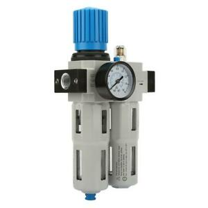 G1 2 Air Compressor Filter Source Treatment Oil Water Separator Filter Durable