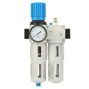 G1 2 Air Compressor Filter Source Treatment Oil Water Separator Filter Reliable