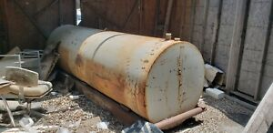 Diesel Fuel Tank 1000 Gallon
