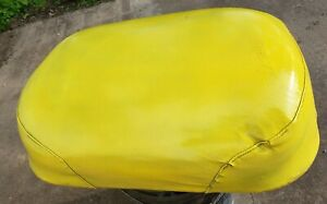 John Deere A B D R G 50 60 70 80 563 520 620 Tractor Metal Bottom Seat Cushion