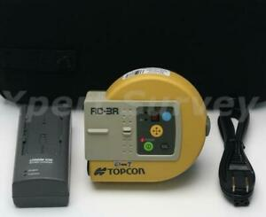 Topcon Rc 3r Infrared Controller For Gpt 9000a Gts 900a Total Stations Rc 3r