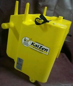 Kaivac Kaizen Surface Cleaner No Touch Cleaning System Part Cover Kz003n
