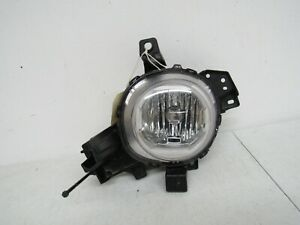 2017 2018 Kia Soul Left Fog Light Oem