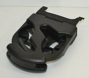 Flip Out Cup Holder For Center Console Arm Rest Bench Seat Oem Gm
