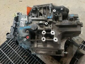 2014 Chevy Cruze Automatic Transmission Assembly 89 077 Miles 1 4 6 Speed Mh8