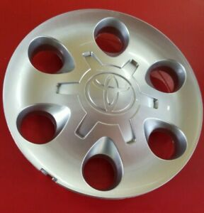 2000 04 Toyota Tundra Sequoia Tacoma Wheel Center Caps Hubcap Free Shipping New