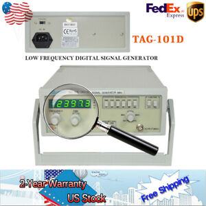 Brand New Function Digital Signal Generator Electric 5v 0 2hz 2mhz Tag 101d Us