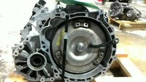 Automatic Transmission 15 Chrysler 200 With Auto Engine Stop Start 764545