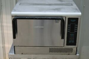 Turbochef Tornando High Speed Countertop Convection Oven