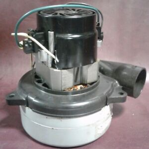 Kaivac Kaizen Surface Cleaner No Touch Cleaning System Part Vac Motor