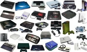 Custom Video Games And Systems Shop blog Website With Ebay Amazon Affiliate