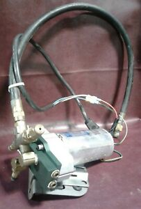 Kaivac Kaizen Surface Cleaner No Touch Cleaning System Part Pump Motor Assembly