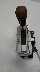 2013 2014 Buick Enclave Light Brown Shifter Assy