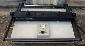Seal Commercial 210m Dry Mount Heavy Duty Laminating Press Central Texas Pickup