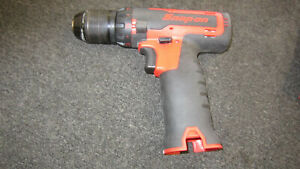 Snap On Cdr761a 14 4 V Drill Tool Only