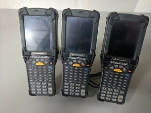 Barcode Scanner Lot In Stock   JM Builder Supply and