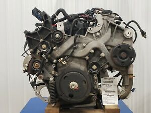2009 Chevy Impala 5 3 Engine Motor Assembly 132 093 Miles Ls4 No Core Charge