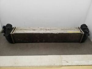 Intercooler 1 4l Turbo 4 Cylinder Fits 16 18 Cruze 666474