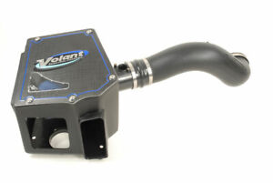 Volant Pro5 Closed Box Air Intake System 2007 2008 Gmc Yukon Denali 6 2l V8