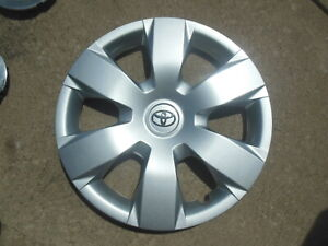 Toyota Camry Hubcap Hub Cap Wheel Cover 2007 2008 2009 2010 2011 16 42602 06020