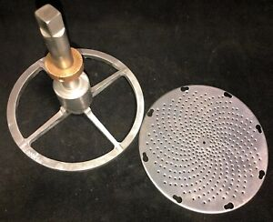 Hobart Mixer Pelican Head Attachment 50000 W Grater Hub Size 22 Our 11