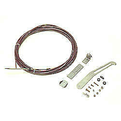 Chassis Engineering Parachute Release Cable Kit