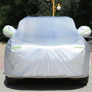 For Small Pickup Truck Cover Waterproof Sun Uv Dust Rain Snow Resistant Us