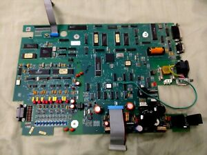 Burdick Eclipse Le Ii Ekg Pc Board