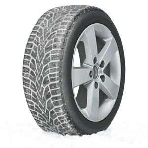 General Set Of 4 Tires 185 65r14 T Altimax Arctic 12 Winter Snow
