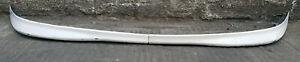 Toyota Corolla Ae100 Ae101 Front Bumper Lip Need To Modified Oem Jdm Used