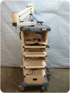 Karl Storz Endoscopy Cart Tower 226124