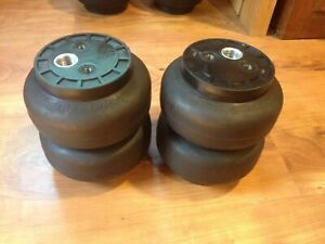 2 Slam Specialties Ss 6 Air Bag Pair Used Suspension