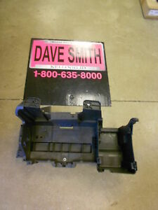 Battery Tray Vin L Left Mopar 68095940af