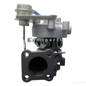 New Ct9 Turbo 17201 64090 Turbocharger For Toyota Townace Lightace 3ct 3c t 2 2l