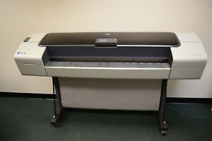Hp Designjet T1100 Printer Series Plotter